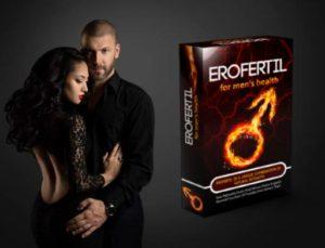 Erofertil - como aplicar - Amazon - efeitos secundarios