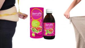 Berryfit - Portugal - efeitos secundarios - funciona