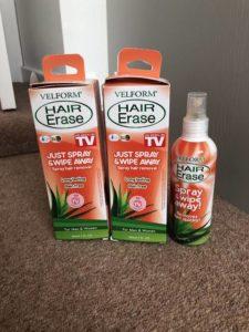 Hair Erase - criticas - farmacia - Encomendar