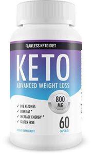 Keto Advanced Weight Loss - opiniões - preço - como usar