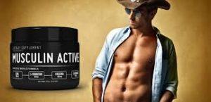 Musculin Active - forum - farmacia - capsule
