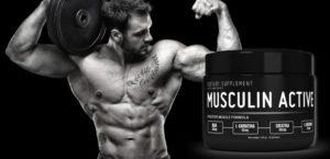 Musculin Active - opiniões - como usar - como aplicar