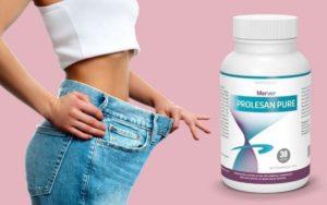 Prolesan Pure - como aplicar - efeitos secundarios - onde comprar