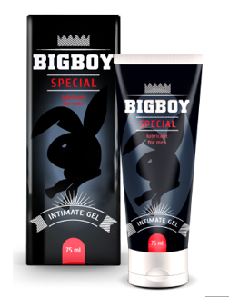 Bigboy Gel - para potência - forum - farmacia - efeitos secundarios