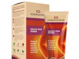 Hondrostrong - criticas - Encomendar - farmacia