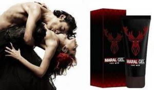 Maral Gel - para potência - Amazon - como usar - farmacia