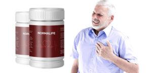 Normalife - para hipertensão - capsule - criticas - Encomendar