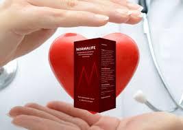 Normalife - para hipertensão - efeitos secundarios - funciona - opiniões