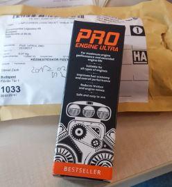 Proengine Ultra - Amazon - preço - como aplicar