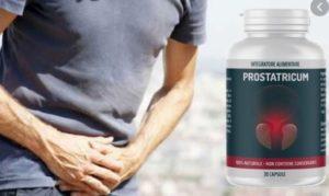 Prostatricum - funciona - comentarios - capsule