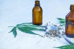 Cannabis Oil - efeitos secundarios - criticas - Amazon