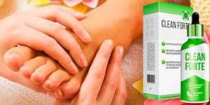 Clean Forte - onde comprar - funciona - como aplicar