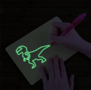 Draw With Light - efeitos secundarios - criticas - Amazon