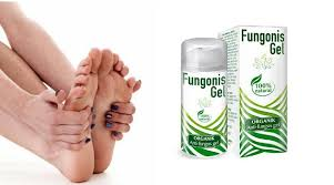 Fungonis Gel - capsule - Amazon - Encomendar