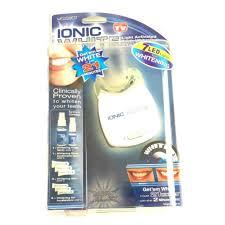 Ionic White - clareamentodos dentes - Deutschland - Nebenwirkungen - Amazon
