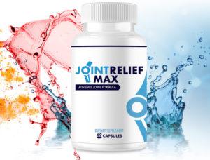 JointRelief Max - para juntas - como aplicar - preço - capsule