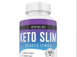 Keto Slim - preço - capsule - efeitos secundarios
