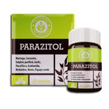 Parazitol - para parasitas - onde comprar - efeitos secundarios - forum
