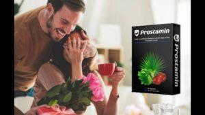 Prostamin - para próstata - capsule - efeitos secundarios - como usar