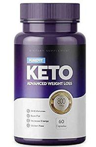 Purefit Keto - capsule - efeitos secundarios - criticas