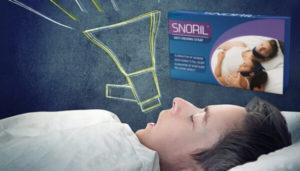 Snoril - para ronco - forum - opiniões - comentarios
