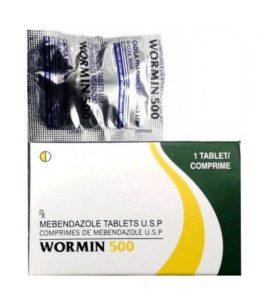 Wormin - Portugal - efeitos secundarios - como usar