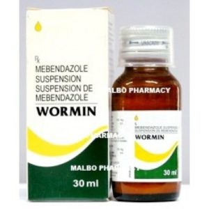 Wormin - para parasitas - funciona - opiniões - como aplicar