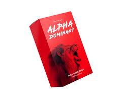 Alphadominant - criticas - preço - efeitos secundarios