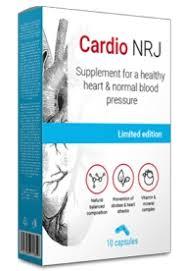 Cardio NRJ - farmacia - onde comprar - funciona