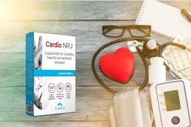 Cardio NRJ - para hipertensão - efeitos secundarios - preço - capsule