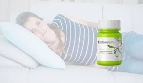 Detoxerum - contra parasitas - forum - opiniões - comentarios