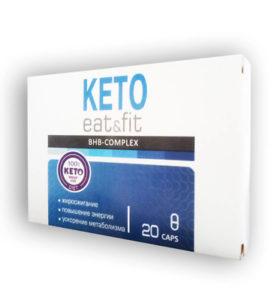Keto Eat&Fit - preço - capsule - Encomendar