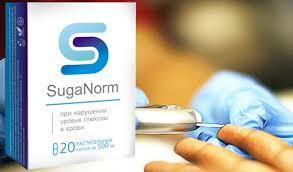 Suganorm - para diabetes - como aplicar - onde comprar - funciona