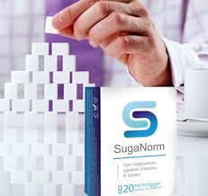 Suganorm - para diabetes - efeitos secundarios - criticas - Amazon