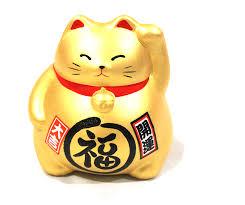 Lucky Cat - aumento da riqueza - como usar - creme - Portugal
