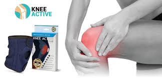 Knee Active Plus - para juntas - funciona - preço - onde comprar