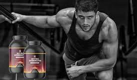 Nitro Strength - muscle supplement - Portugal - criticas - efeitos secundarios