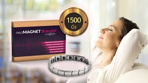 NeoMagnet Bracelet - pulseira magnética - forum - comentarios - capsule
