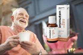 Immuten - como aplicar - efeitos secundarios - Encomendar