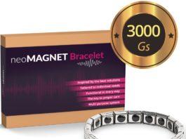 NeoMagnet Bracelet - como aplicar - Amazon - pomada