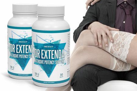 Dr Extenda - para potência - capsule - forum - onde comprar