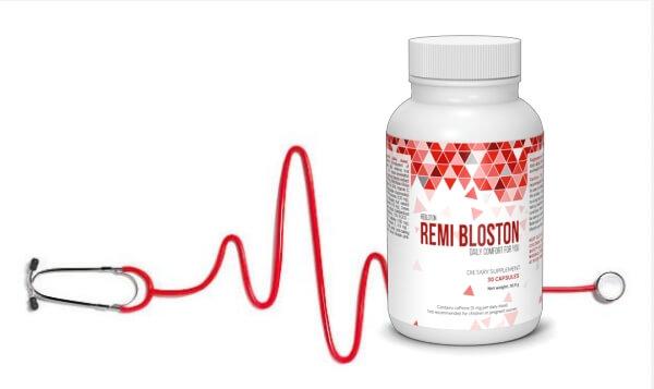 Remi Bloston - para hipertensão - Portugal - funciona - Amazon