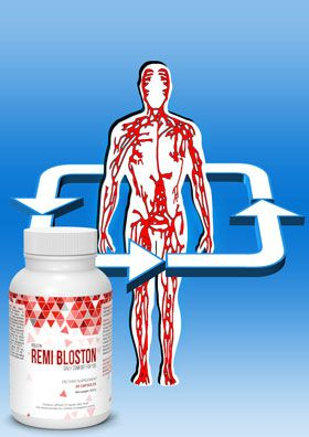 Remi Bloston - preço - capsule - farmacia