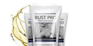 Bust Pro - aumento de mama - como usar - Encomendar - criticas