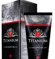 Titanium - para potência - Encomendar - onde comprar - funciona