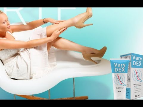 Varydex - para veias varicosas - onde comprar - funciona - como usar