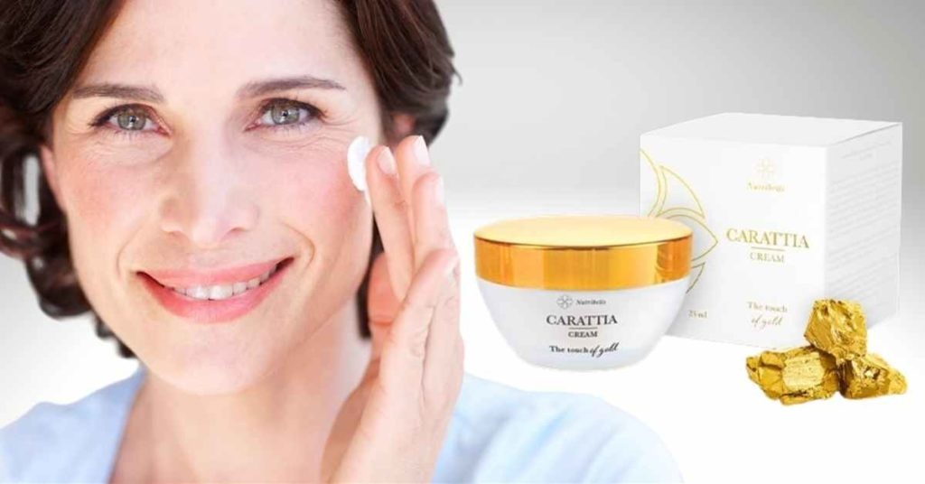 Carattia Cream - criticas - Amazon - Encomendar