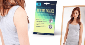 Mibiomi Patches - para emagrecer - preço - pomada - como aplicar