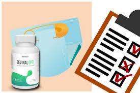 SEVINAL OPTI - para incontinência urinária - preço - capsule - como usar
