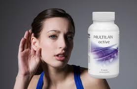 Multilan Active New - melhor audição - Encomendar - opiniões - como usar